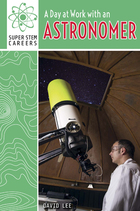 A Day at Work with an Astronomer image