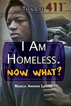 I Am Homeless. Now What?