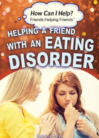 Helping a Friend with an Eating Disorder image
