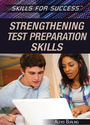 Strengthening Test Preparation Skills cover