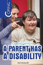 Coping When a Parent Has a Disability cover