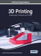 3D Printing: Breakthroughs in Research and Practice