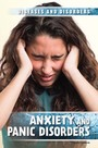 Anxiety and Panic Disorders cover