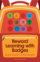 Reward Learning with Badges: Spark Student Achievement