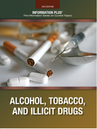 Alcohol, Tobacco, and Illicit Drugs, ed. 2015