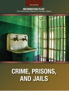 Crime, Prisons, and Jails, ed. 2015