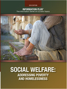 Social Welfare, ed. 2015: Fighting Poverty and Homelessness