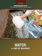 Water, ed. 2015: A Limited Resource