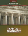 Capital Punishment, ed. 2016 cover
