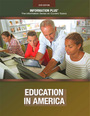 Education in America, ed. 2016 cover