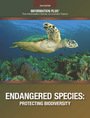 Endangered Species, ed. 2016: Protecting Biodiversity cover