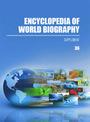 Encyclopedia of World Biography, ed. 2, Vol. 36 cover