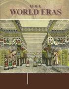 UXL World Eras