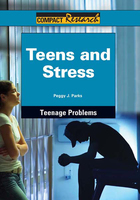 Teens and Stress image