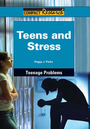 Teens and Stress cover