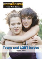 Teens and LGBT Issues