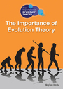 The Importance of Evolution Theory cover