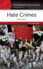 Hate Crimes, ed. 3: A Reference Handbook cover