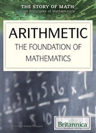 Arithmetic: The Foundation of Mathematics image