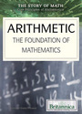 Arithmetic: The Foundation of Mathematics cover