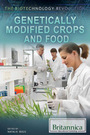 Genetically Modified Crops and Food cover