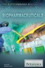 Biopharmaceuticals cover