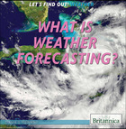 What Is Weather Forecasting? image