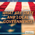 What Are State and Local Government? image
