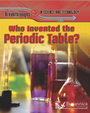 Who Invented the Periodic Table? cover
