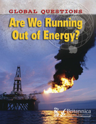 Are We Running Out of Energy? image