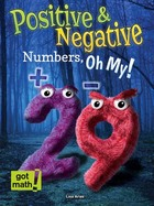 Positive and Negative Numbers, Oh My! Number Lines image
