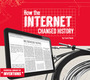 How the Internet Changed History cover