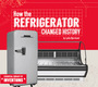 How the Refrigerator Changed History cover