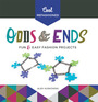 Cool Refashioned Odds & Ends: Fun & Easy Fashion Projects cover