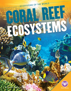 Coral Reef Ecosystems