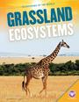 Grassland Ecosystems cover