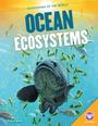 Ocean Ecosystems cover