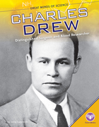 Charles Drew: Distinguished Surgeon and Blood Researcher image