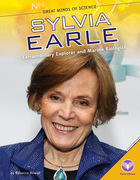 Sylvia Earle: Extraordinary Explorer and Marine Biologist image