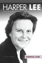 Harper Lee: Pulitzer Prize-Winning Author