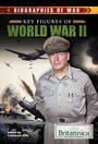 Key Figures of World War II cover