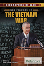 Key Figures of the Vietnam War cover