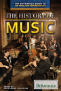 The History of Music cover