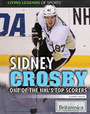 Sidney Crosby: The NHL's Top Scorer cover