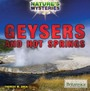 Geysers and Hot Springs cover