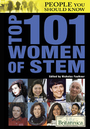 Top 101 Women of STEM cover