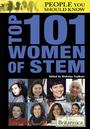 Top 101 Women of STEM cover