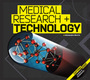 Medical Research and Technology cover