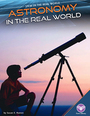 Astronomy in the Real World cover