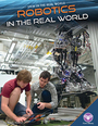 Robotics in the Real World cover